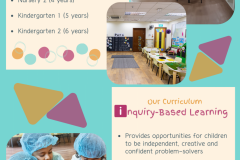 SH Page 2 - Programme, Inquiry-based learning